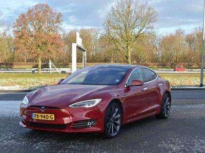 tweedehands Tesla Model S 100D EX-BTW FULL SELF DRIVING 4% BIJTELLING