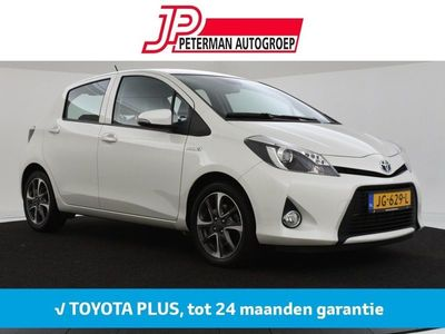 tweedehands Toyota Yaris 1.5 Full Hybrid Aspiration Design