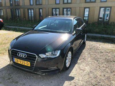 tweedehands Audi A3 1.6 TDI u. Edition