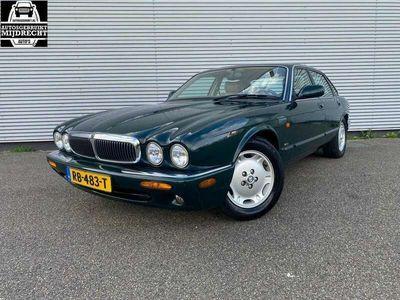 tweedehands Jaguar XJR 4.0 V8 / Youngtimer / Zeer Nette auto / Automaat /