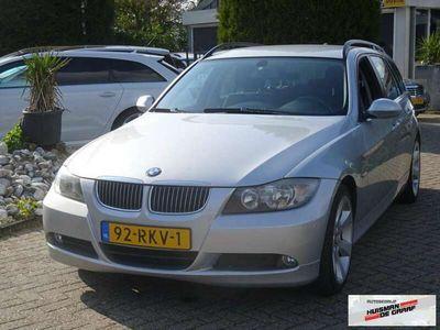 tweedehands BMW 325 325 Touring D 6-Cilinder Exe 2007 Handgeschakeld