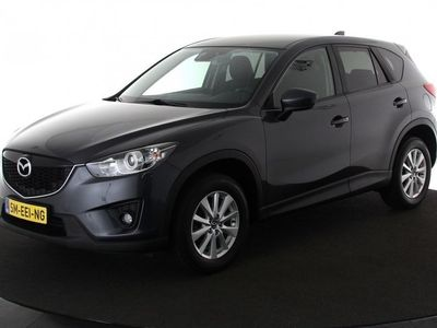 tweedehands Mazda CX-5 2.0 Skylease 2WD