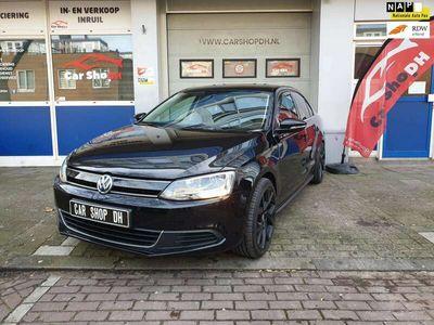 tweedehands VW Jetta Hybrid 1.4 TSI AUTOMAAT NAVI NAP