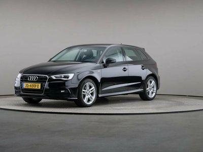 tweedehands Audi A3 1.6 TDI S tronic Attraction Pro Line, Automaat, LED, Navigatie