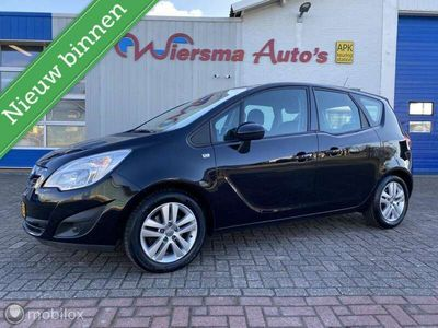 tweedehands Opel Meriva 1.4 Turbo Edition
