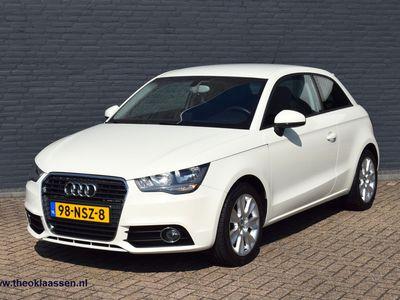 tweedehands Audi A1 1.4 TFSI Ambition Pro Line Business