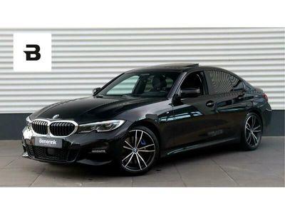tweedehands BMW 330 330 i High Executive M Sport, Leder, Schuifdak, Har
