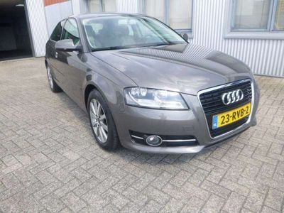 tweedehands Audi A3 1.6 TDI Attraction Business Edition