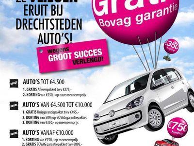 "tweedehands VW Polo GT 1.4 TSI 140PK! 5-Drs! Navi! Leer/Alcantara! Sportstoelen! 17""Inch!"