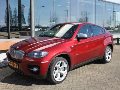 tweedehands BMW X6 xDrive50i High Executive WBAFG81040LJ38171