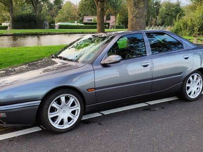tweedehands Maserati Quattroporte 3.2 V8 Evoluzione