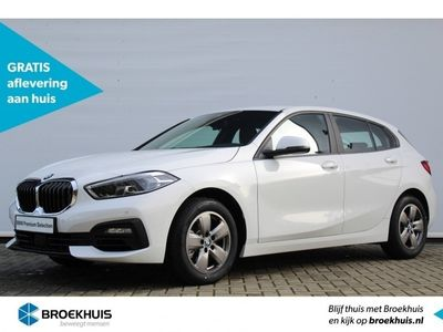 tweedehands BMW 118 i Hatchback (5drs)