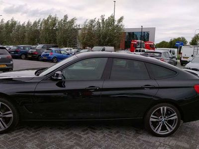 tweedehands BMW 318 Gran Turismo d Cent.High.Ex.