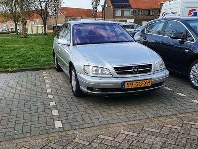 tweedehands Opel Omega 2.6i V6 Elegance