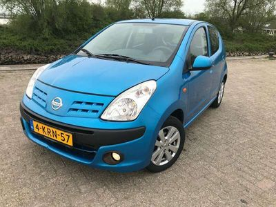 tweedehands Nissan Pixo 1.0 Look airco lm nl auto