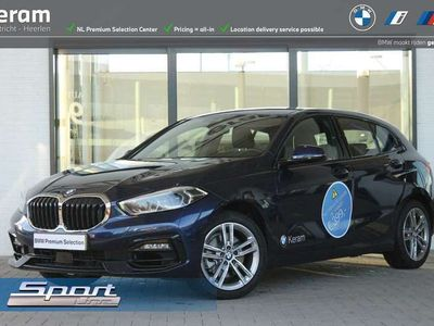 tweedehands BMW 118 118 i High Executive Edition