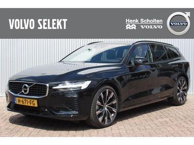 tweedehands Volvo V60 II T8 Twin Engine 390PK AWD Geartronic R-Design