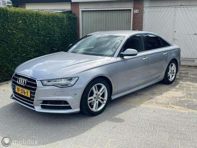 tweedehands Audi A6 1.8 TFSI Ultra Advance Sport | S-line |