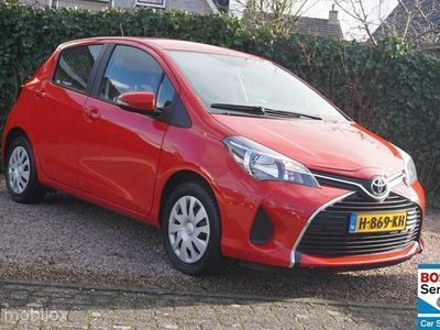 tweedehands Toyota Yaris 1.0 VVT-i Aspiration