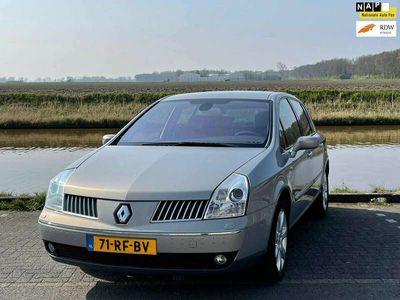 tweedehands Renault Vel Satis 2.0 16V Turbo Initiale
