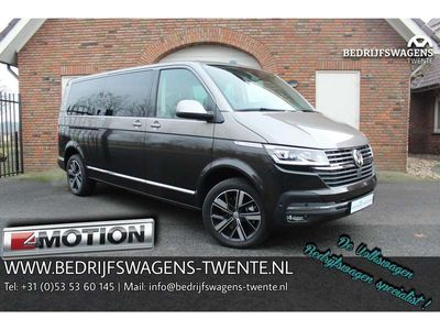 tweedehands VW Caravelle T6.1 Highline 199pk DSG 4-Motion DUB/CAB | Έlectric. K