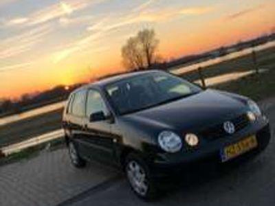 tweedehands VW Polo 1.2-12V Comfortline