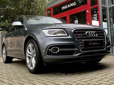 tweedehands Audi SQ5 SQ5 3.0 V6313PK QUATTRO *!* PANORAMADAK/ 20 INCH/