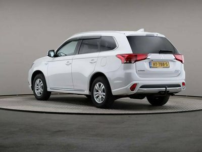 tweedehands Mitsubishi Outlander P-HEV Business Edition, Automaat, Navigatie