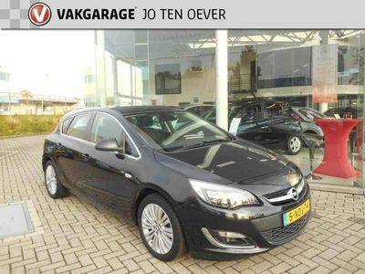 tweedehands Opel Astra 1.4 TURBO 140PK S/S DESIGN EDITION