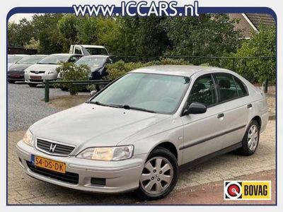 tweedehands Honda Accord 1.8I LS / 1999 / AIRCO !!!!
