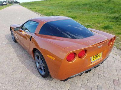 tweedehands Chevrolet Corvette 6.0 Coupé