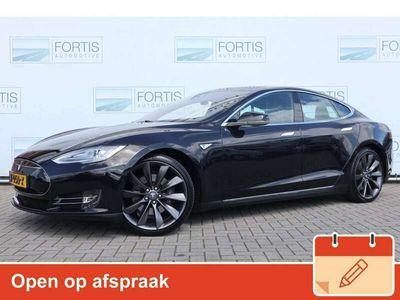 tweedehands Tesla Model S 70 Base 320 PK/ 1ste eigenaar/ EX BTW/ Full option