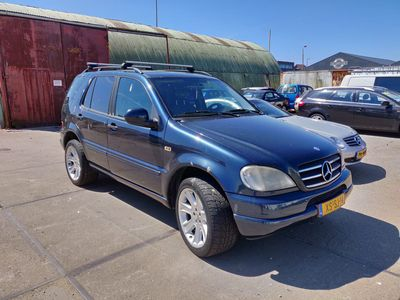tweedehands Mercedes 320 M-klasse