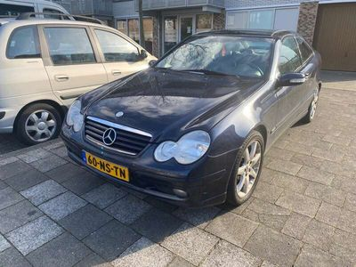 tweedehands Mercedes C230 230 K.