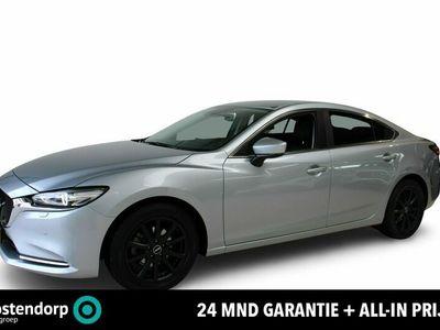 tweedehands Mazda 6 2.0 SkyActiv-G 165 Comfort