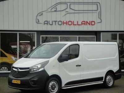 tweedehands Opel Vivaro 1.6 CDTI 66KW 90PK AIRCO/ CRUISE CONTROL/ BIJRIJDE