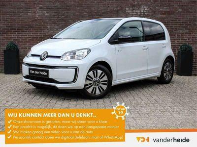 tweedehands VW e-up! Style (range 260 km) Climatronic, CSS laadmo