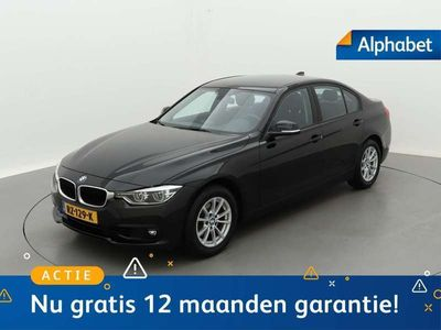 tweedehands BMW 318 318 i 136pk Automaat Corporate Lease Steptronic Edi