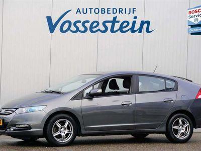 tweedehands Honda Insight 1.3 Elegance Hybrid / Automaat / Climate / Cruise