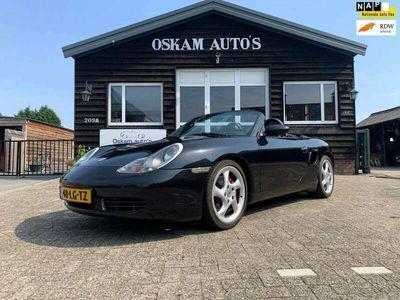 tweedehands Porsche Boxster S 3.2 NL-AUTO Org, 105.953 KM
