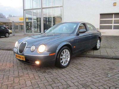tweedehands Jaguar S-Type cars 2.7D V6 Executive
