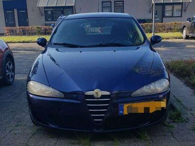 tweedehands Alfa Romeo 147 1.6 TS Progression
