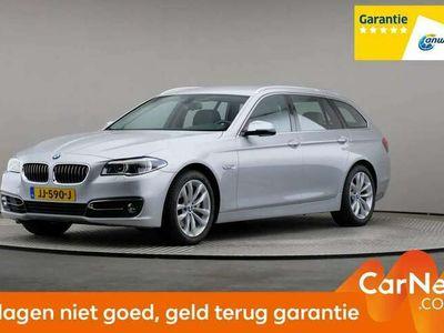 tweedehands BMW 530 5-SERIE d High Executive, Automaat, LED, Leder, Navigatie