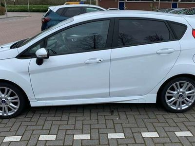 tweedehands Ford Fiesta 1.0 EcoBoost st line Hot Hatch 100pk