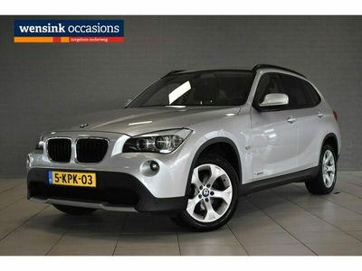 tweedehands BMW X1 sDrive18i Executive | Climate control | Stoelverwarming | Dealer Onderhouden | Lichtmetaal |