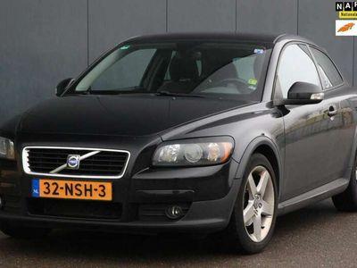 tweedehands Volvo C30 1.8 Sport Parkeersensor/Xenon/Spoiler/Apk 01-2022