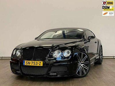 tweedehands Bentley Continental GT 6.0 W12 aankoopkeuring toegestaan, dealer onder