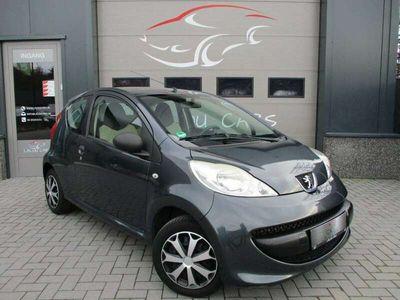 tweedehands Peugeot 107 1.0-12V XR 2008 NIEUWE APK!