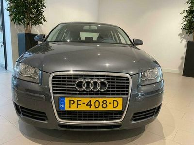tweedehands Audi A3 Sportback 1.6 Attraction Business Edition | Cruise