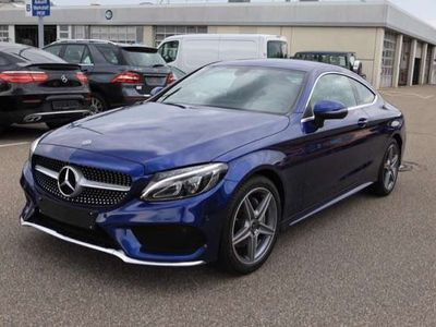 tweedehands Mercedes C180 C 180AMG pakket
